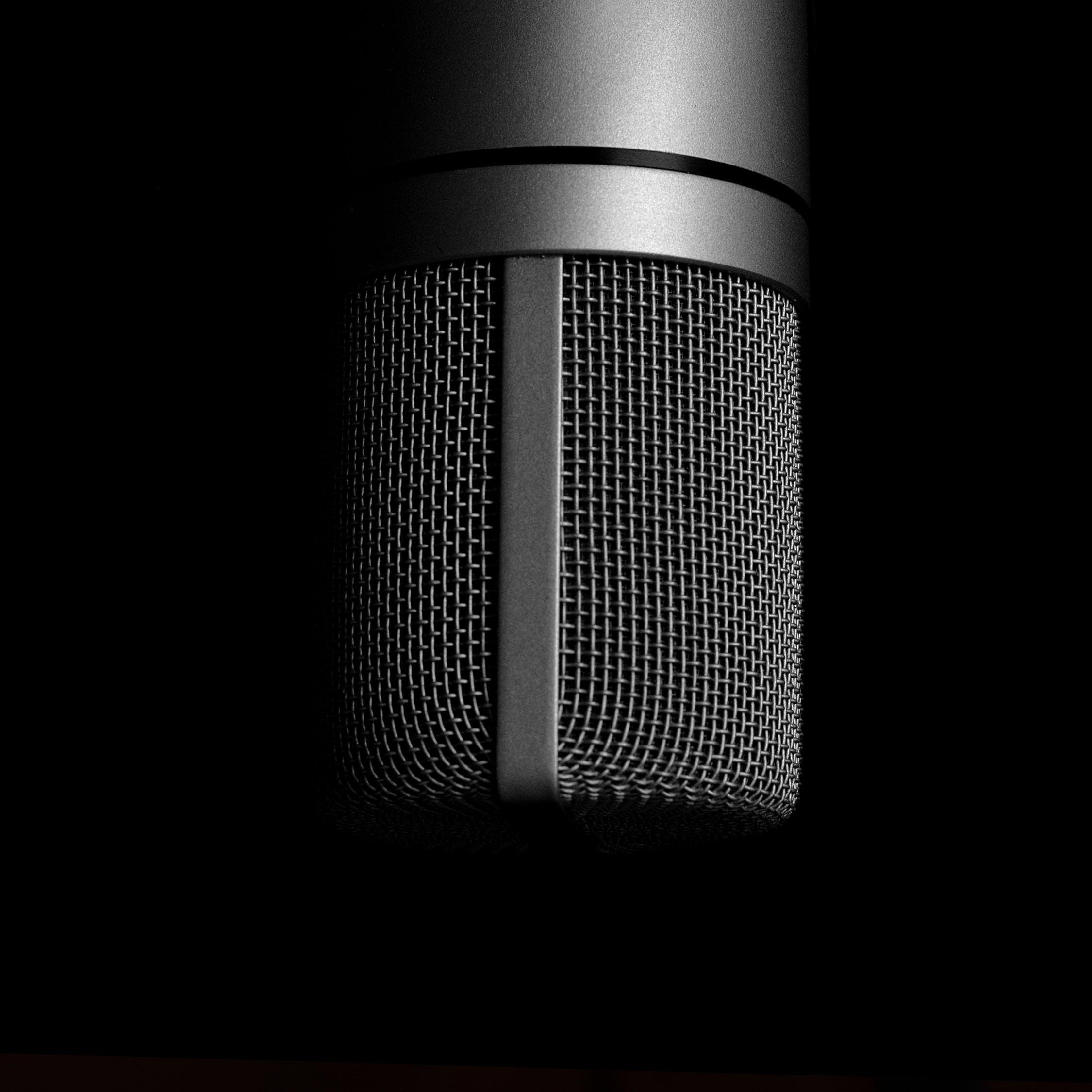 Tips Memilih Microphone Untuk Sound System